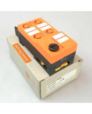 ifm AS-Interface Modul AC5205 Classicline 4DI IP67 OVP