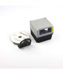 DATALOGIC Barcode Scanner DS6300-100-010 OVP