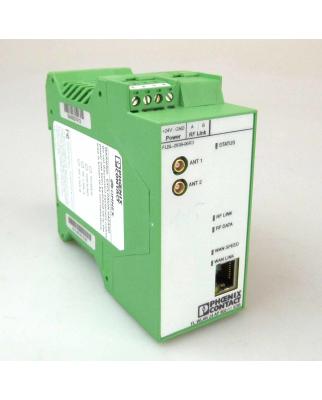 Phoenix Contact Access Point FL WLAN 24 AP 802-11 XDB...