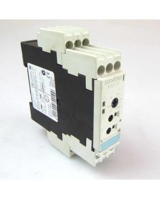 Siemens Zeitrelais 3RP1505-1BW30 GEB #K2