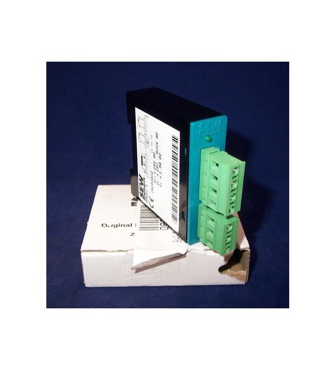 SEW Eurodrive Gleichrichter BMKB 1,5  08281602 OVP