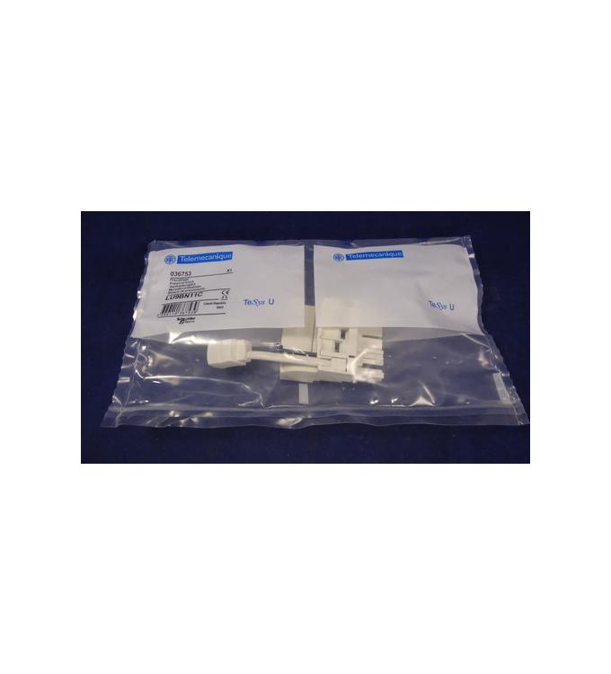 Telemecanique Verdrahtungskit LU9BN11C 036753 OVP