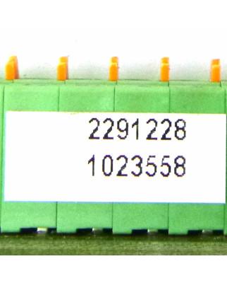 Phoenix Contact Adapter IBS RT P-FFKDS/1 2291228 GEB