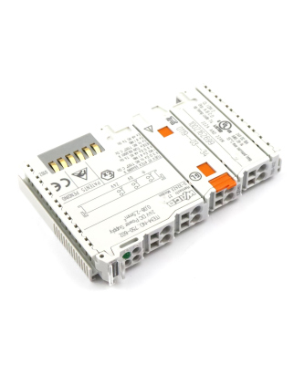 WAGO Potenzialeinspeisung ITEM- NO: 750-602 GEB