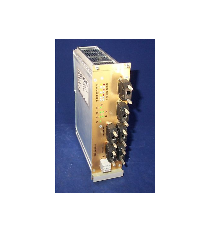 TR Electronic Impulsverteiler G3401-LACJV05-01 GEB