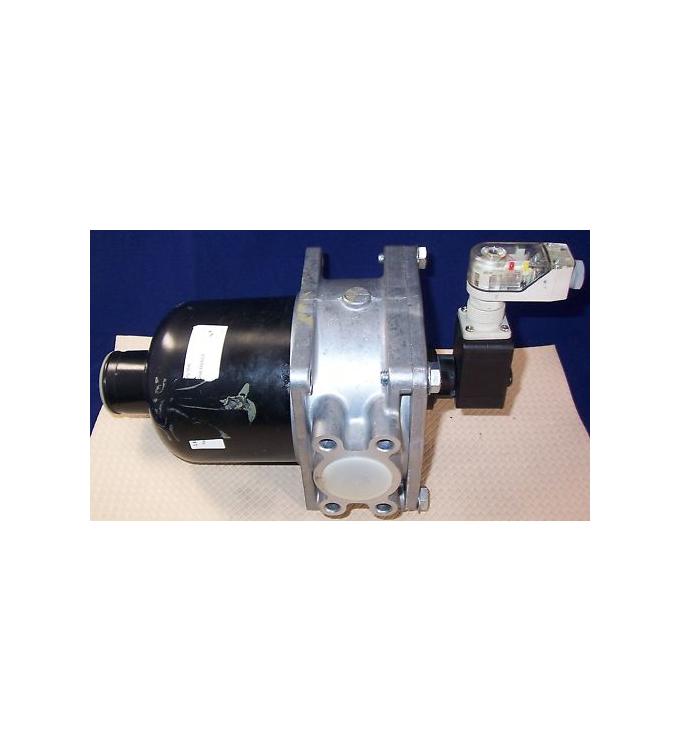 MAHLE Anbau-Rücklauffilter PI 50016-058 NBR NOV