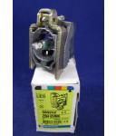 Telemecanique Lampenfassung ZB4 BVM6 089252 OVP