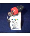 Telemecanique Not-Aus-Taster rot ZB5 AS934 090694 OVP