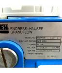 Endress+Hauser Granuflow GMR130 GMR130-G1-B-1 GEB