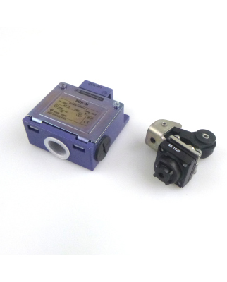 Telemecanique Positionsschalter XCKM121 064645 OVP