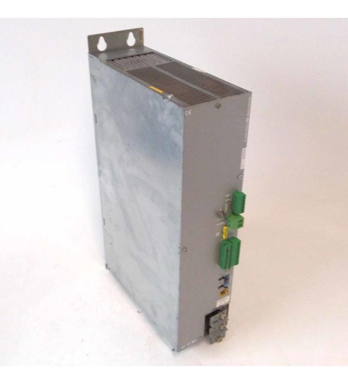 Bosch Frequenzumrichter Versorgungsmodul VMA20KB001-D GEB