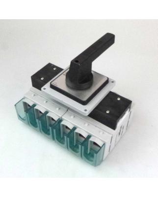 Siemens SENTRON Lasttrennschalter 3LD2305-3VK11 GEB