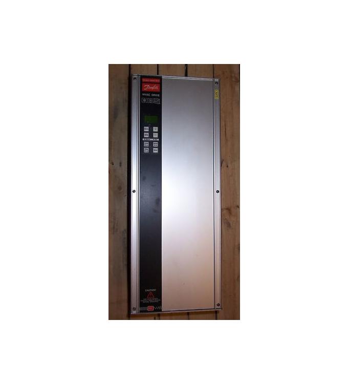 Danfoss Frequenzumrichter VLT3522 HV-AC 175H2916 GEB