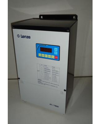 Lenze Frequenzumrichter Typ 7813.2 8 kVA 5,5 kW GEB