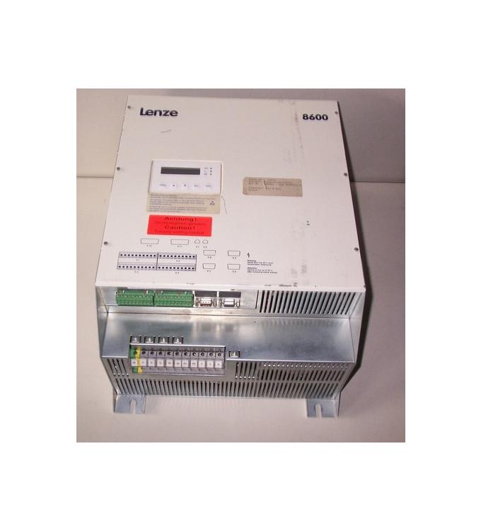 Lenze Frequenzumrichter 00395981 Typ EVF8611-E GEB