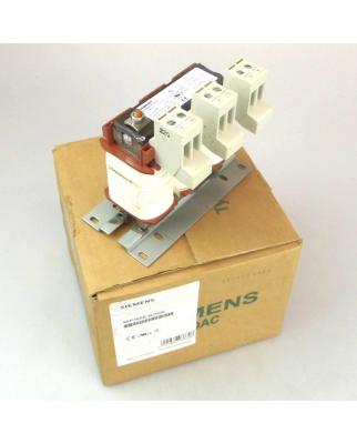 Siemens Netzdrossel 4EP3600-5US00 OVP