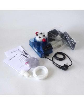Seko Tekna EVO 500 Dosierpumpe TPG500 TPG500NHH0000 NOV