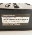 Parker Compumotor 4-Axis Indexer AT6400 AT6400-AUX1-240V #K2 GEB