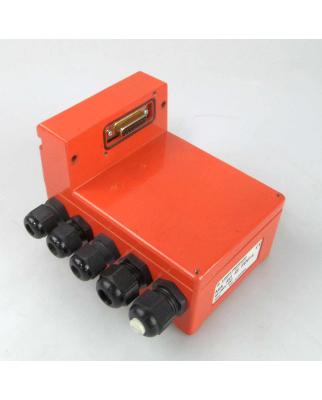Leuze Interface Unit MA 40 IS PDP-L 50030084 GEB
