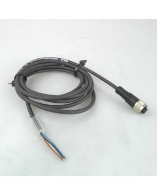 SICK Anschlussleitung DOL-1204-G02MC 6025900 2m NOV