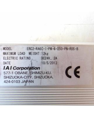 IAI Corporation Linearantrieb...