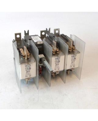 Siemens Lasttrennschalter 3KL5730-1AB00 #K2 GEB