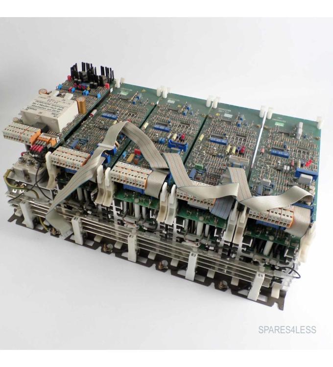 Siemens Simoreg Transistorsteller 6RB2607-4MA01 GEB