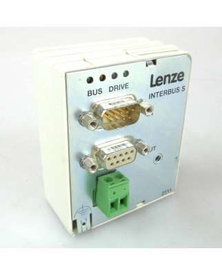 Lenze Interbus-S EMF2111IB 00394821 GEB