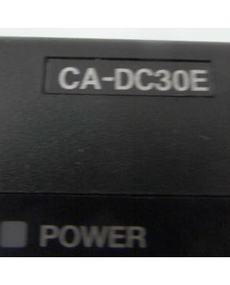 Keyence Beleuchtungsteuereinheit CA-DC30E NOV