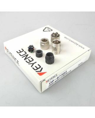 Keyence Ethernet-Stecker OP-87362 OVP