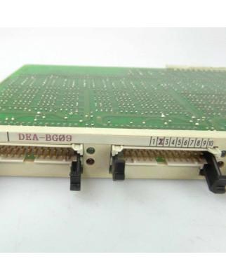 VIPA Digitale Ein/-Ausgabebaugruppe DEA-BG09 E-Stand:02 GEB