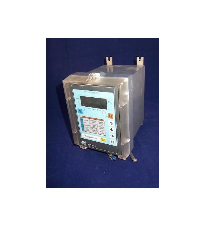 Endress+Hauser Conducta Bitop P CPM440-Z GEB