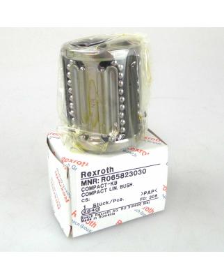 Bosch Rexroth Linearkugellager R065823030 OVP