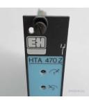 Endress+Hauser SILOMETER HTA 470 Z GEB