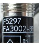 ifm efector induktiver Näherungsschalter IF5297 IFA3002-BPKG NOV