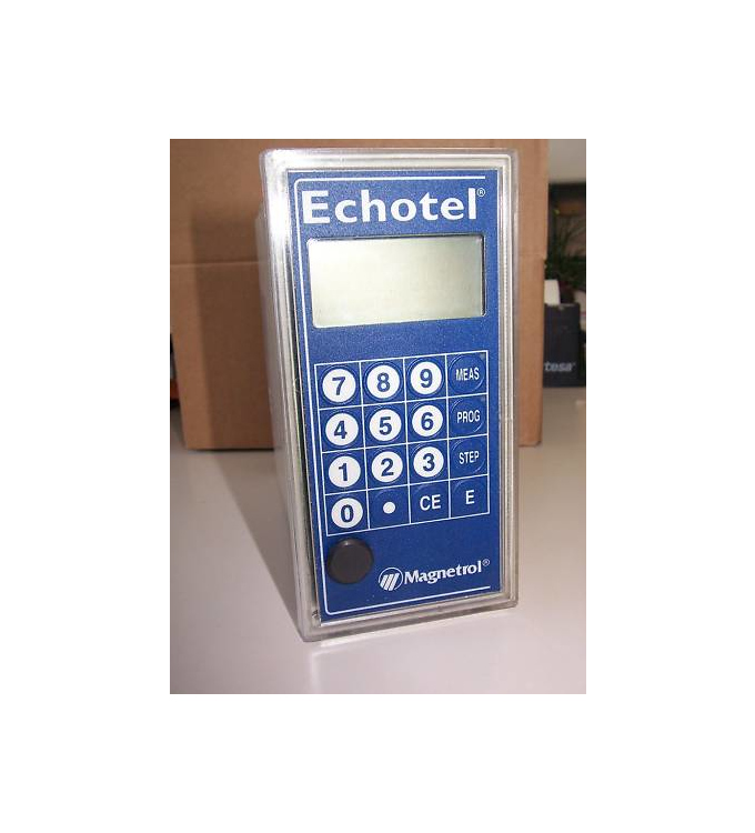 Magnetrol Echotel/Solitel Regler SMM-0010-000 GEB