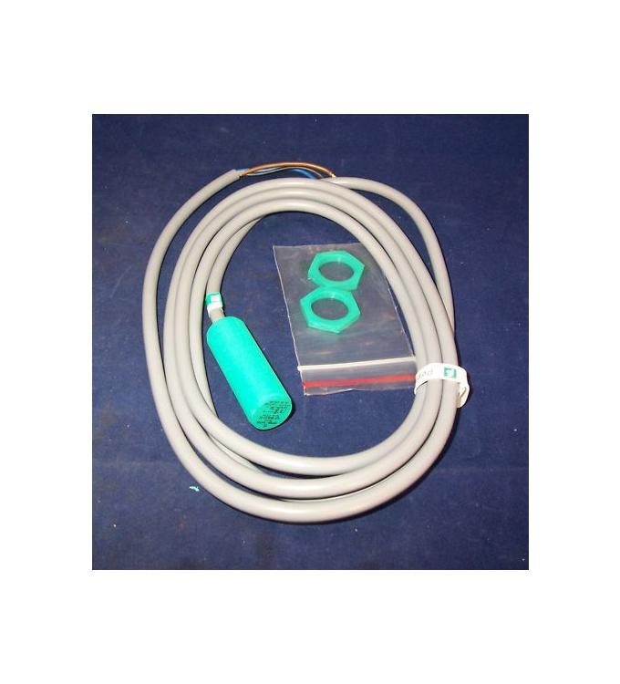 Pepperl+Fuchs Induktiver Sensor NJ5-18GK50-E2 17376S NOV