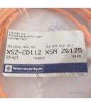 Telemecanique Connector XSZ-CD112 091423 OVP