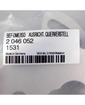 Sick Ausrichthalterung BFE-DME/ISD 2046052 SIE