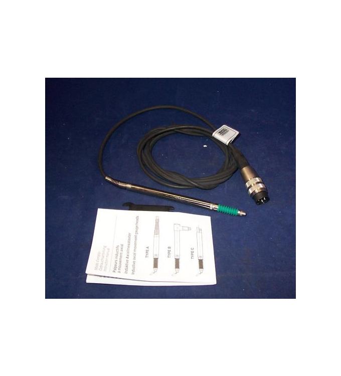 WINTEC Induktiver Axialmesstaster WEN-8MM-5 NOV