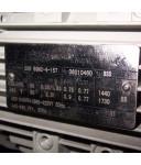 GEA Tuchenhagen Kreiselpumpe TP1540-180-4-Q-K-F-GO-DN-S-J-J NOV