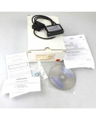 DATALOGIC Barcode Scanner 10-30 VDC DS1100-1111 SH2347 OVP