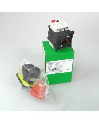 Schneider Electric Not-Aus-Hauptschalter VCF02 044887 OVP