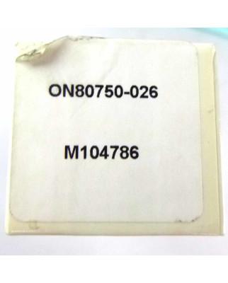 ARC LAMP ON80750-026 M104786 OVP