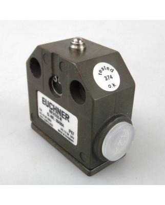 Euchner Einzelgrenztaster N01K550-M NOV