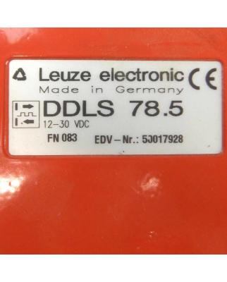 Leuze electronic Datenlichtschranke DDLS 78.5 GEB