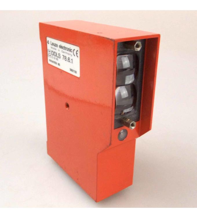Leuze electronic Datenlichtschranke DDLS 78.6.1 GEB