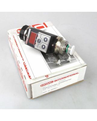 Hydac Elektronischer Druckschalter EDS 345-1-100-000...