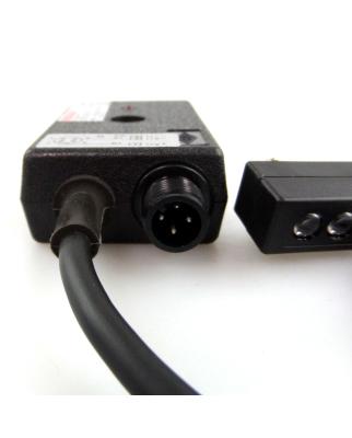 Pepperl+Fuchs VISOLUX Lichtschranke ML 4-8-Ga-1249 OVP