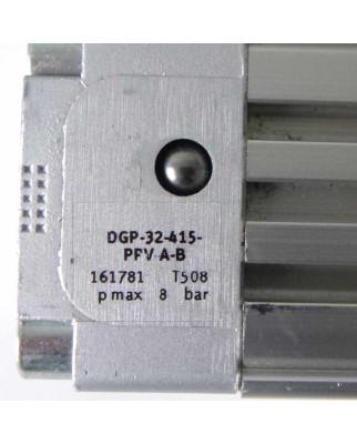 Festo Linearantrieb DGP-32-415-PPV-A-B 161781 GEB